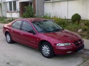 Лучший семейный седан  Chrysler Stratus JA 2.0 LE