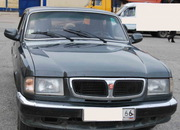 Продается ГАЗ 3110 Волга,  2002 год выпуска.