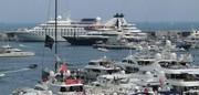 Моторные Яхты  на Средиземном море  ( Бизнес-Туризм ) в ИСПАНИИ +++