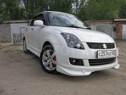 продам Suzuki Swift 2009г.