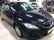Автомобиль Mazda 6 (2010 г)