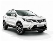 Nissan qashqai new 2015г