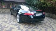 Jaguar XK - Породистый хищник,  в отличной форме!