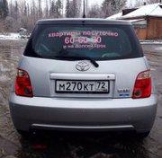 Продается Toyota ist,  машина в отличном состоянии,  Колеса 185/65R15,  Э