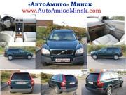 VOLVO XC 90 без ДТП от «АвтоАмиго» Минск