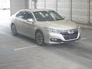 Honda Accord Phev Hybrid гибридный спортивный седан