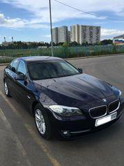 Продаю BMW 5 серия,  2012,  пробег 95т.