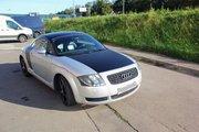 Продажа Audi TT I (8N) Рестайлинг в Москве