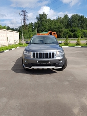 Продам jeep grand Cherokee wk2 2012 г.в.