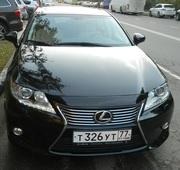 Продаю Lexus ES 250 2.5 AT 2WD Comfort,