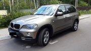 BMW X5 II (E70) 3.0si