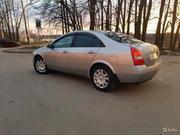 Продам Nissan Primera 2005