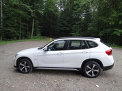 Продажа BMW X1,  2012 год