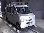Микровэн Suzuki Every класса минивэн кузов DA64V модификация PA 4WD