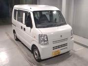 Микровэн Suzuki Every минивэн кузов DA64V модификация High roof